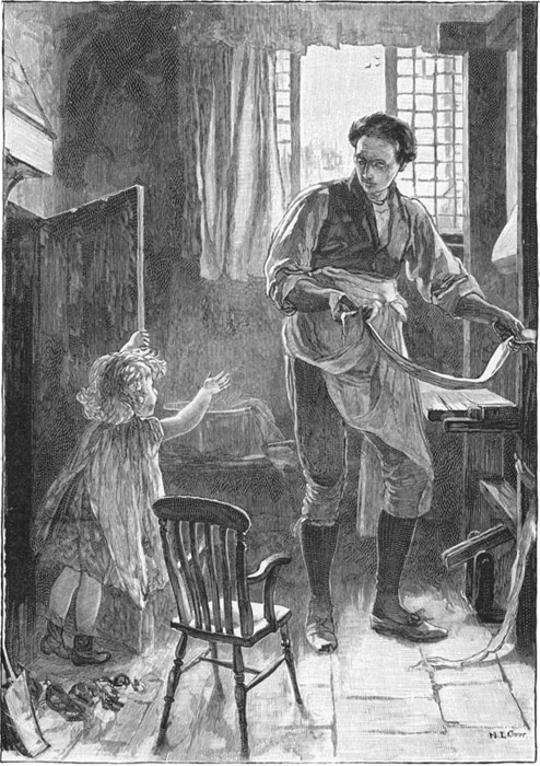 the change in silas marner throughout Silas marner had one of the biggest changes of his life after throughout the novel, marner's personality successful human relationships in silas silas.